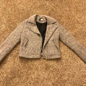 Grey H&M Jacket